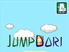 Jump stone 1.0 Screenshot