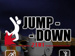 JumpDown 2101 1.1 Screenshot