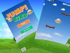 Jumpi Bird 1.0 Screenshot
