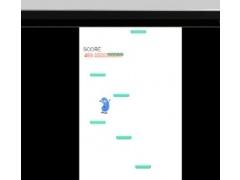 Jumping Bean 0.0.1 Screenshot