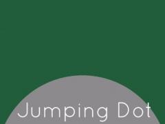 Jumping Dot! Free 1.0 Screenshot