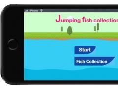 Jumping fish collection 1.0.2 Screenshot