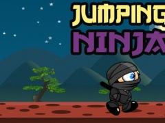 Jumping Ninja Pro 1.0.0 Screenshot