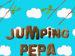 jumping pig 2.0 Screenshot