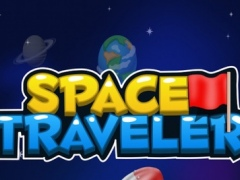 Jumping Space Traveler - Don't Get Lost In Space 1.0 Screenshot