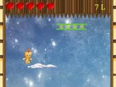 JumpingFlame 1.0 Screenshot