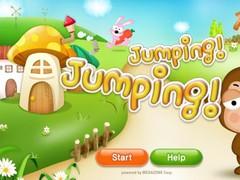 JumpingJumping 1.0.1 Screenshot