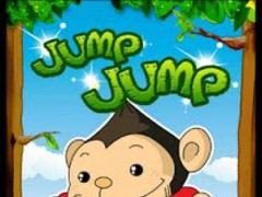 JumpJump 1.0 Screenshot