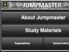 Jumpmaster Study Guide 1.0.9 Screenshot