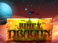 Jumpy Dragon 1.8 Screenshot