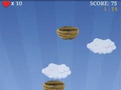 Jumpy Egg Free 1.0.2 Screenshot