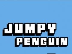 Jumpy Penguin 1.21 Screenshot