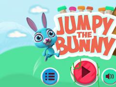 Jumpy the Bunny – Fly & Jump 1.0 Screenshot