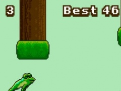 Jumpy Toad 1.1 Screenshot