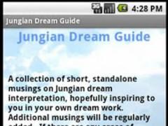 Jungian Dream Guide Pro 1.31 Screenshot
