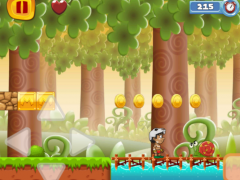 Jungle Adventure for Mario 1.0 Screenshot
