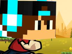 Jungle Crafting Runner Pixel 1.0 Screenshot