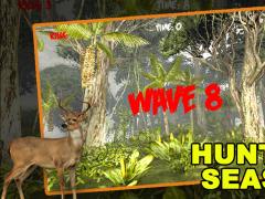 Jungle Deer Hunting  Screenshot
