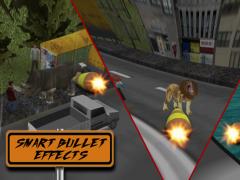Jungle Lion Sniper Game FREE 1.4 Screenshot