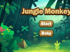 Jungle Monkey : Kong Legend 1.2.0 Screenshot
