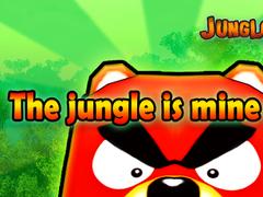 Jungle Smash+ 1.6 Screenshot