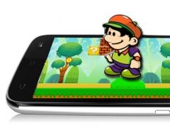 Jungle Super Adventures 2015 1.1 Screenshot
