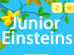Junior Einsteins - Free 1.2 Screenshot