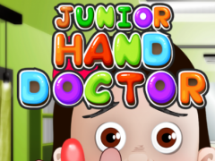 Junior Hand Doctor 1.0.4 Screenshot