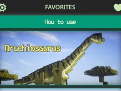 Jurassic Craft Mods Guide for Minecraft PC Edition 1.0 Screenshot