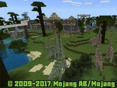 Jurassic Craft World Minecraft 1 4 Free Download