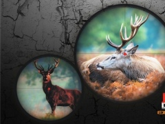 Jurassic Deer Hunter Extreme Shooters 1.0 Screenshot
