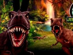 Jurassic Dinosaur Hunting park Evolution Pro ~ Reload Dino world safari hunt Season 1.0 Screenshot
