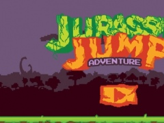 Jurassic Jump - by Jurassic June 1.03 Screenshot