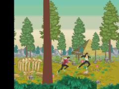 Jurassic Mayhem 1.2 Screenshot