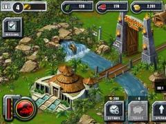 Review Screenshot - Dino Freemium