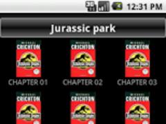 Jurassic park 20120603 Screenshot