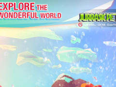 Jurassic Pet: Virtual Dino Zoo Evolution 1.99.93 Screenshot