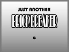 Just Another Brick Breaker 1.0 Screenshot