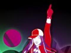 Just Dance 3 Live Wallpaper 1.0 Screenshot