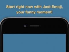 Just Emoji! 1.0.4 Screenshot