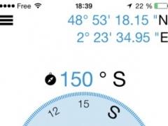 Just Fly Tracker - Flight data recorder 1.04 Screenshot