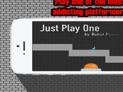Just Play One 1.0.4 Screenshot