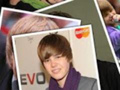 Justin Bieber HD Wallpaper 1.0 Screenshot