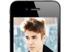 Justin Bieber Lyrics Quiz 1.2 Screenshot