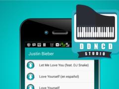 Justin Bieber - Purpose 1.0 Screenshot