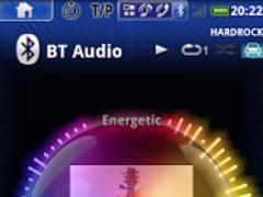 JVC Smart Music Control 3.301.656 Screenshot