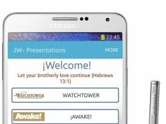 JW-Ministry 2.5 Screenshot