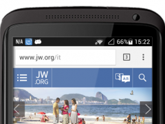 Jw Read the Bible Online 1.2.3 Screenshot