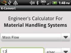 K-Convert 1.1 Screenshot