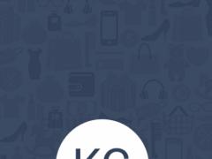 K G N Traders 0.5 Screenshot